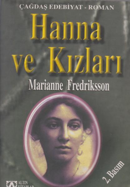 Hanna ve Kızları - Marianne Fredriksson