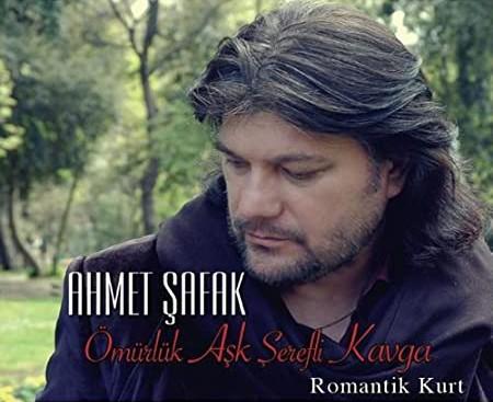 Ahmet Şafak - Ömürlük Aşk Şerefli Kavga