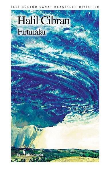 Fırtınalar - Halil Cibran