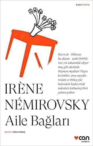 Aile Bağları - İrene Nemirovsky