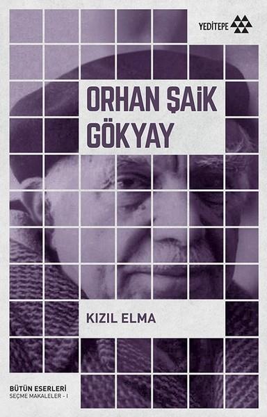 Kızıl Elma - Orhan Şaik Gökyay