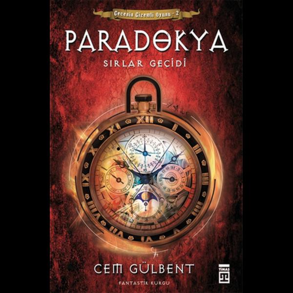 Paradokya Sırlar Geçidi - Cem Gülbent