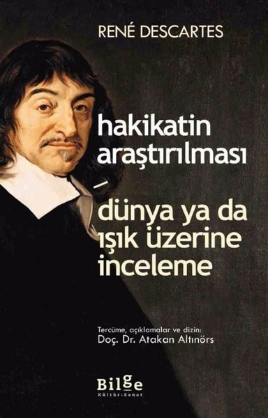 Hakikatin Araştırılması - Rene Descartes