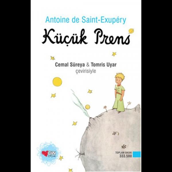 Küçük Prens - Antoine de Saint-Exupery