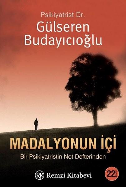 Madalyonun İçi - Gülseren Budayıcıoğlu