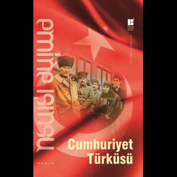 Cumhuriyet Türküsü - Emine Işınsu