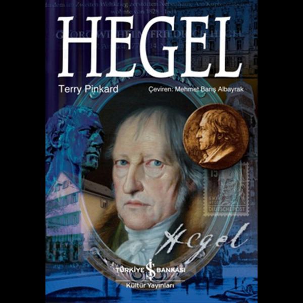Hegel - Terry Pinkard
