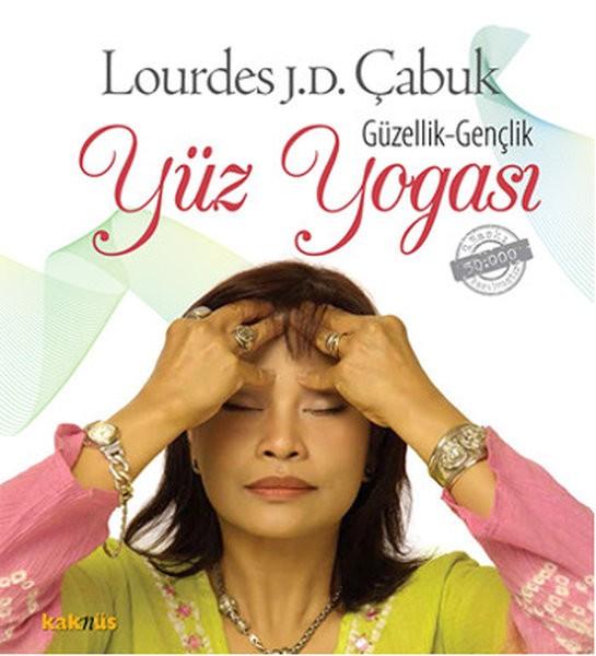 Güzellik - Gençlik Yüz Yogası - Lourdes Julian Doplito Çabuk