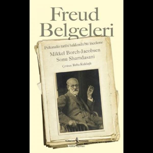 Freud Belgeleri - Mikkel Borch-Jacobsen