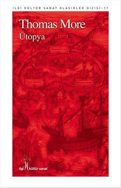 Utopya - Thomas More