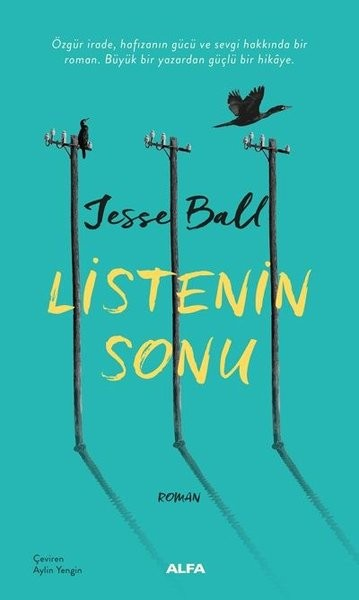 Listenin Sonu - Jesse Ball