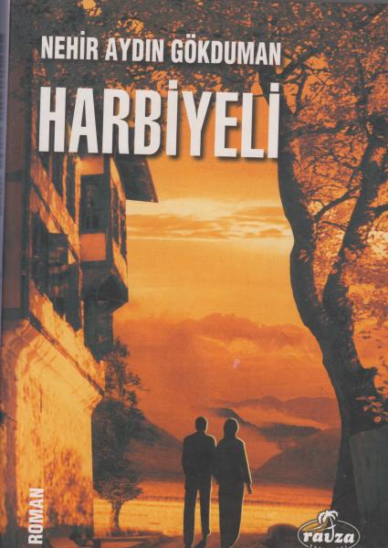 Harbiyeli - Nehir Aydın Gökduman