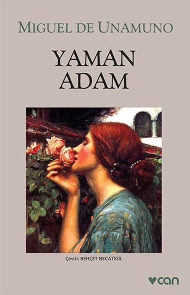 Yaman Adam - Miguel de Unamuno