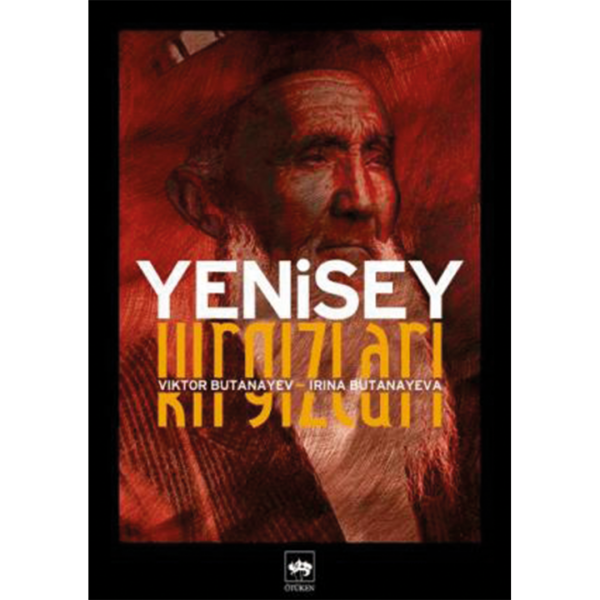 Yenisey Kırgızları - Irina Butanayeva, Viktor Butanayev