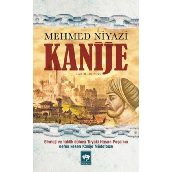 Kanije - Mehmed Niyazi