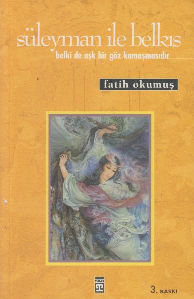 Süleyman ile Belkıs - Fatih Okumuş