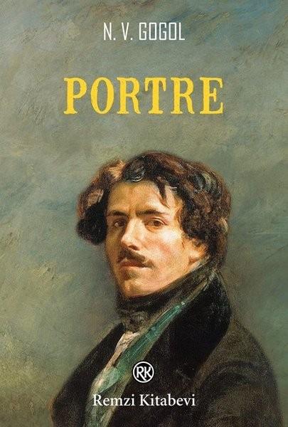Portre - Nikolay Gogol