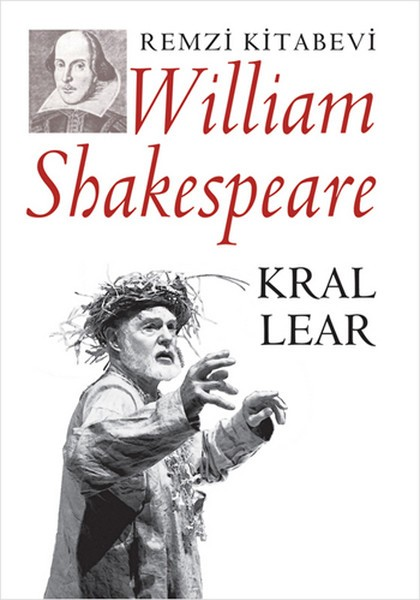 Kral Lear - William Shakespeare