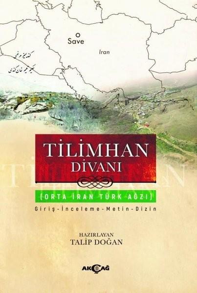 Tilimhan Divanı - Talip Doğan