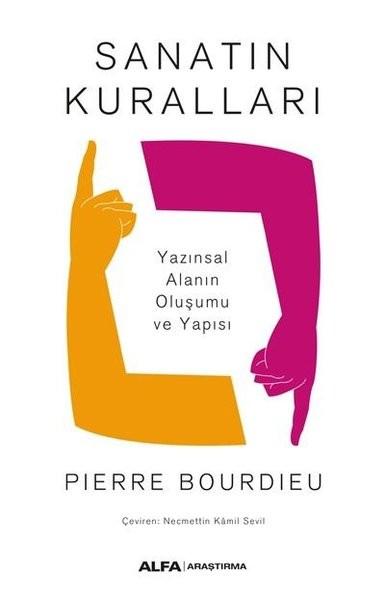 Sanatın Kuralları - Pierre Bourdieu
