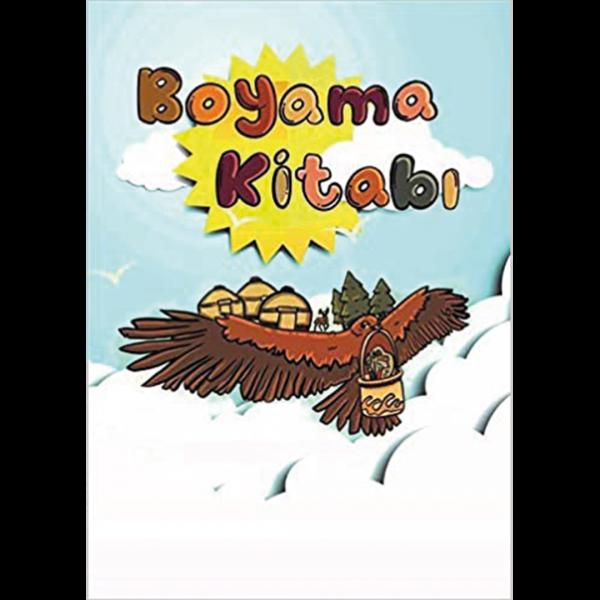 Boyama Kitabı - Ülkü Ocakları Eğitim ve Kültür Vakfı