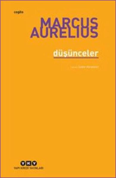 Düşünceler - Marcus Aurelius