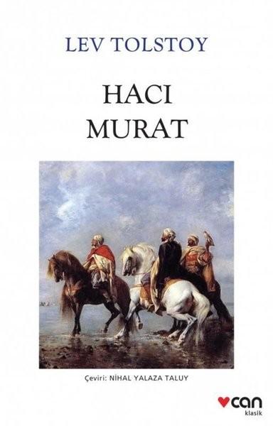 Hacı Murat - Lev Tolstoy