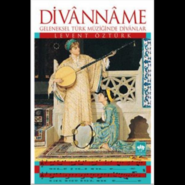 Divanname - Levent Öztürk