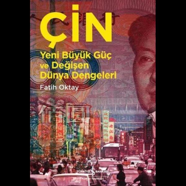 Çin - Fatih Oktay