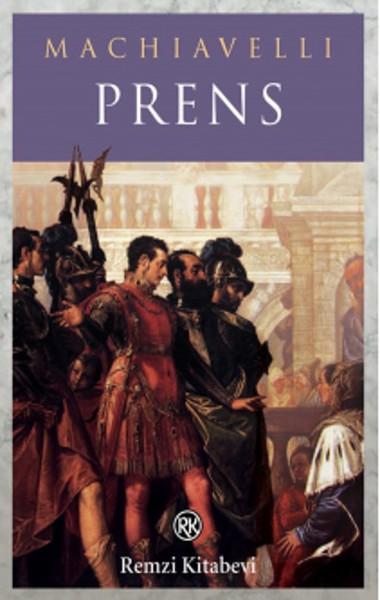 Prens - Machiavelli