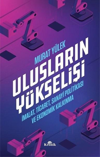 Ulusların Yükselişi - Murat Yülek