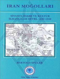 İran Moğolları - Bertold Spuler