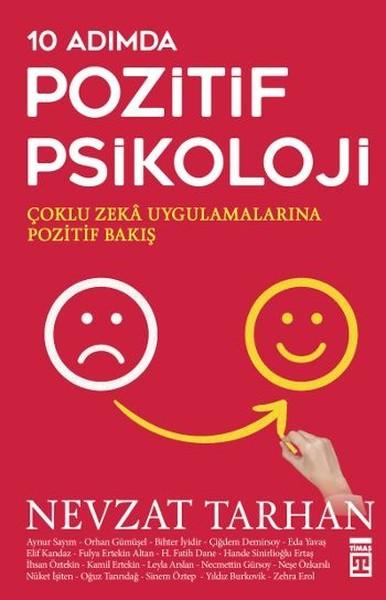 10 Adımda Pozitif Psikoloji - Nevzat Tarhan