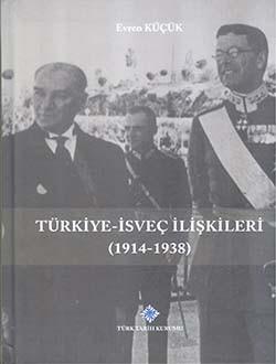 Türkiye İsveç İlişkileri - Evren Küçük