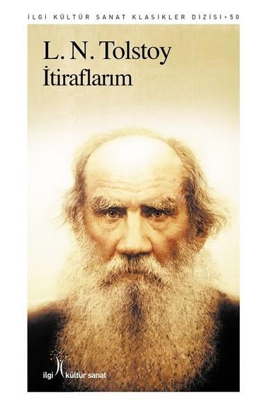 İtiraflarım - Lev Tolstoy