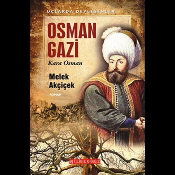 Osman Gazi - Melek Akçiçek