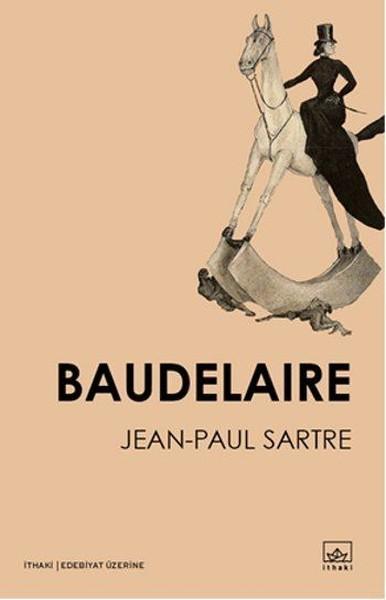 Baudelaire - Jean Paul Satre