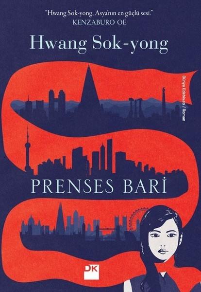 Prenses Bari - Hwang Sok-yong