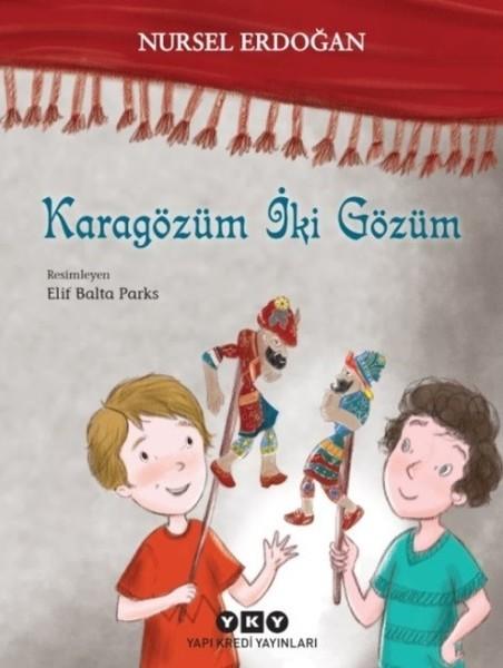 Karagözüm İki Gözüm - Nursel Erdoğan