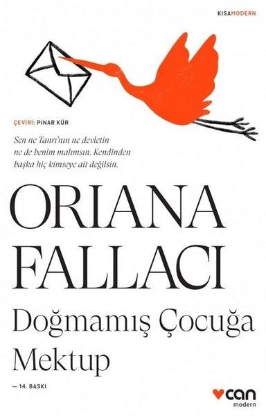 Doğmamış Çocuğa Mektup - Oriana Fallaci