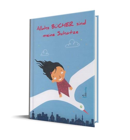 Allahs Bücher sind meine Schätze