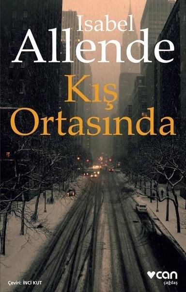 Kış Ortasında - İsabel Allende