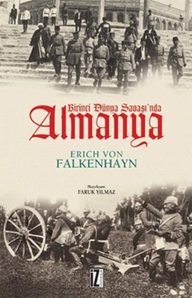Birinci Dünya Savaşı'nda Almanya - Erich von Falkenhayn