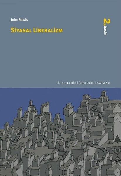 Siyasal Liberalizm - John Rawis