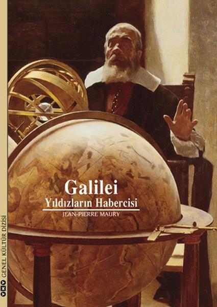 Galilei - Yıldızların Habercisi - Jean Pierre Maury