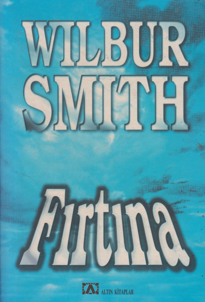 Fırtına - Wilbur Smith