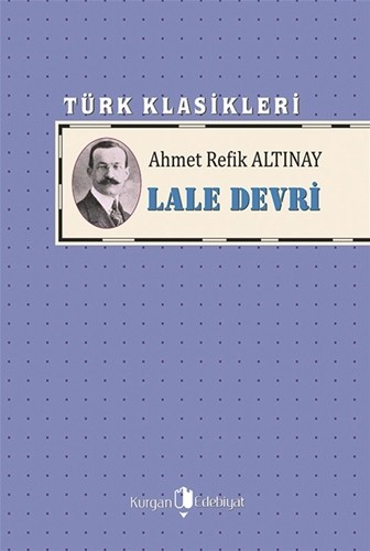 LALE DEVRİ - Ahmet Refik Altınay