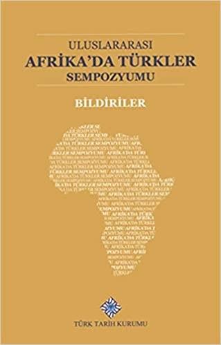 Uluslararası Afrika'da Türkler Sempozyumu - Ayşenur Şener