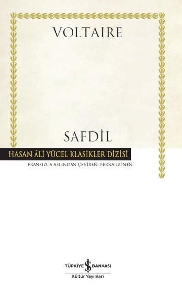 Safdil - Voltaire