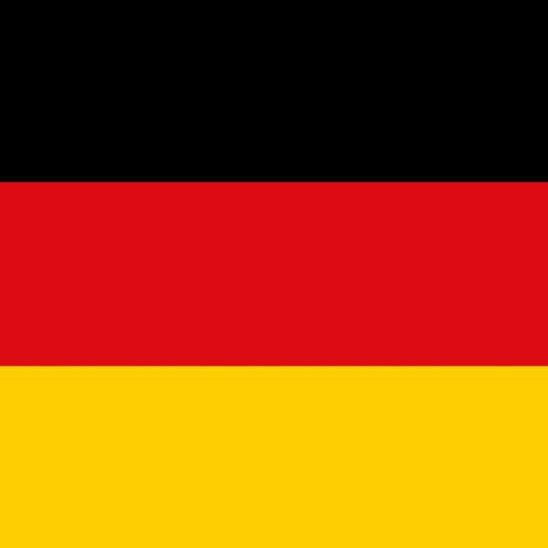Almanya Bayrağı - 100cm x 150cm